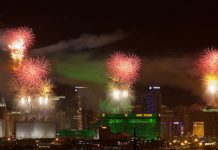 nowy-rok-Vegas