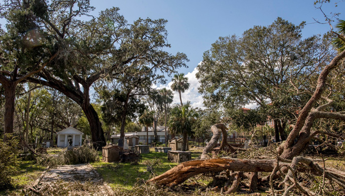 Huragan-zniszczenia-na-Florydzie