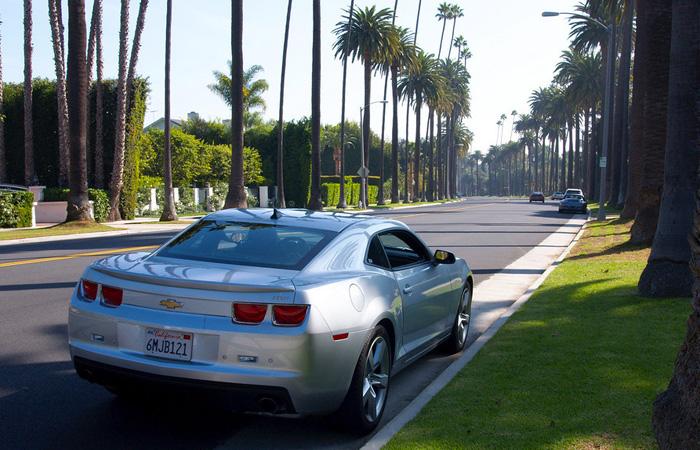 Wynajem-Samochodu-USA-Ford-Mustang