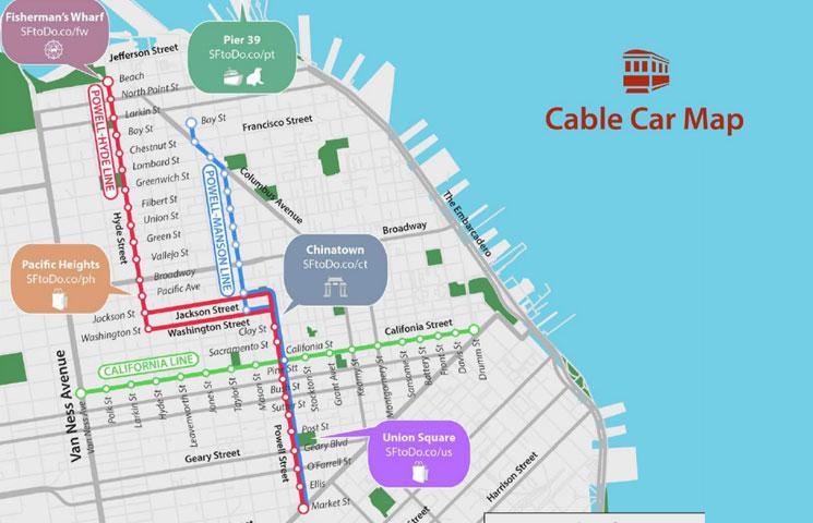 Mapka-Tras-Cable-Car-San-Francsico