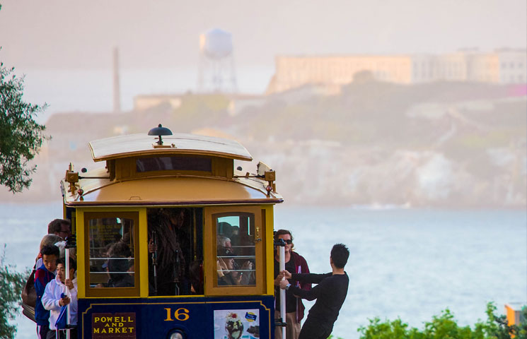 Widok-na-Alcatraz