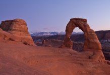 Szlak-Delicate-Arch-Utah