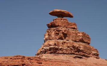 Formacja-Mexican-Hat-USA