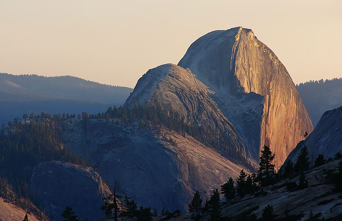 Yosemite-Punkt-Widokowy-Olmsted-Point