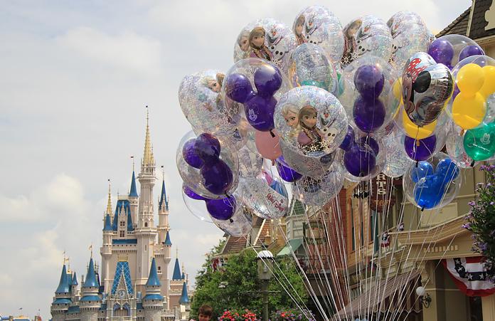 Disneyland Orlando Floryda