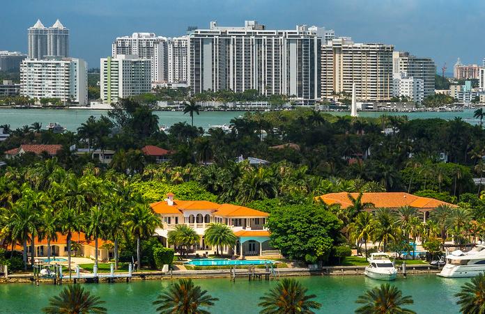 Miami - Przewodnik