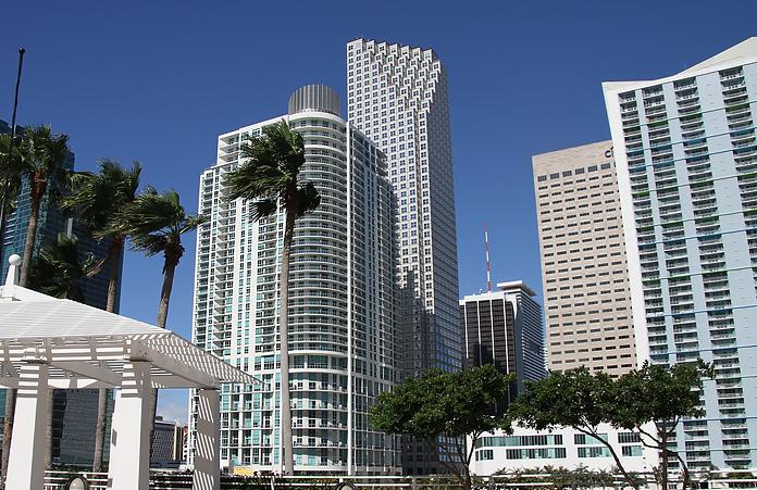 Miami-Centrum