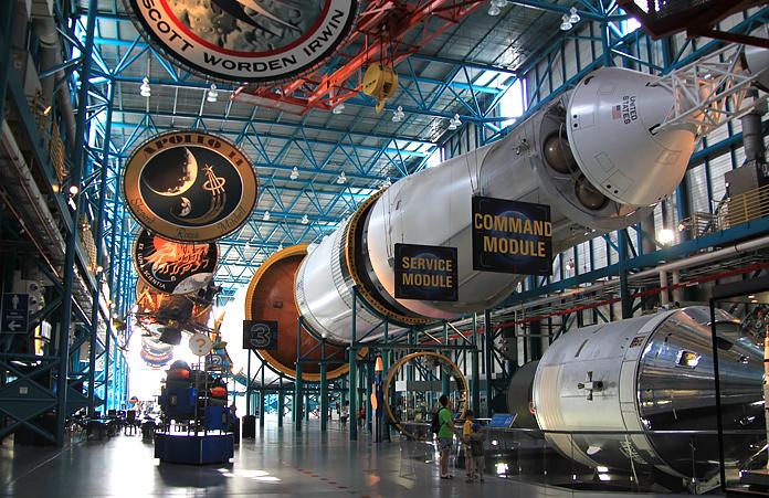 NASA na Florydzie