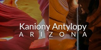 Kaniony-Antylopy-Przewodnik
