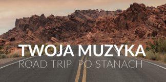 Road Trip po Stanach - Muzyka