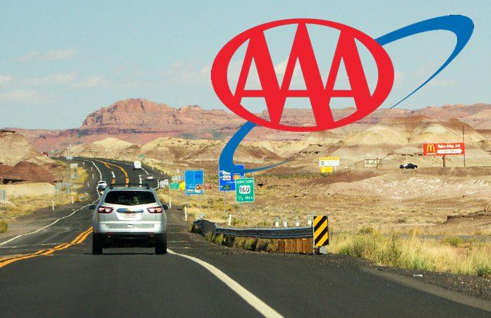 Ubezpieczenie Roadside Assistance w USA